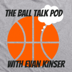 The Ball Talk Blog